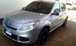 Foto venta Auto usado Renault Sandero SANDERO 1.6 8V PACK PLUS L/11 (2012) color Gris Plata  precio $290.000