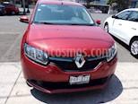 Foto venta Auto usado Renault Sandero Zen (2018) color Rojo Fuego precio $164,000