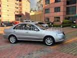 Foto venta Auto usado Renault Scala Dynamique Aut (2012) color Gris Platino precio $80,000