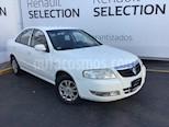 Foto venta Auto usado Renault Scala Expression Aut (2013) color Blanco precio $88,000