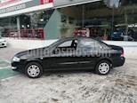 Foto venta Auto usado Renault Scala Expression Aut (2013) color Negro precio $95,000