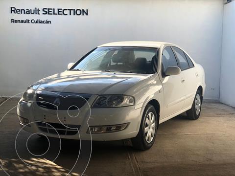 Renault Scala Expresion TM usado (2011) color Blanco precio $105,000