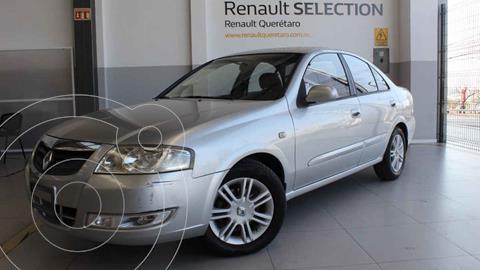 Renault Scala Dynamique Aut usado (2012) color Plata precio $115,000