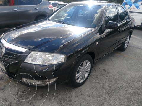 Renault Scala Dynamique Aut usado (2013) color Negro financiado en mensualidades(enganche $33,900 mensualidades desde $3,498)
