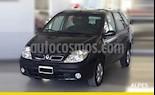 Foto venta Auto Usado Renault Scenic 1.6 Confort (2007) color Gris Oscuro precio $160.000