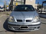 Foto venta Auto Usado Renault Scenic 1.6 Expression REC (2005) color Gris Claro precio $165.000