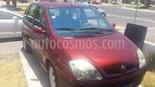 Foto venta Auto usado Renault Scenic 2.0 Authentique (2002) color Rojo precio $35,000