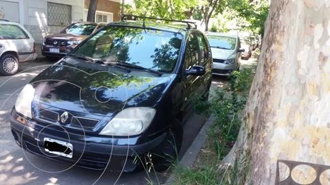 Renault Scenic 1.6 Confort usado (2007) color Azul precio $560.000