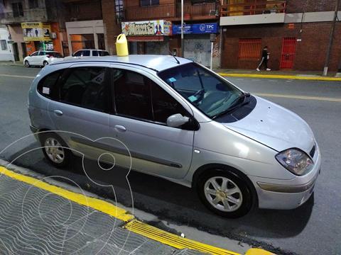 Renault Scenic 1.9 TD Luxe usado (2004) color Gris Plata  precio $750.000