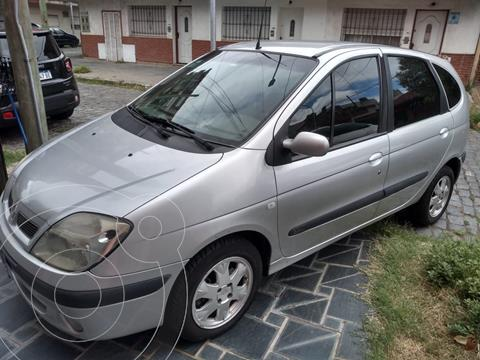 Renault Scenic 2.0 Luxe usado (2008) color Gris precio $480.000