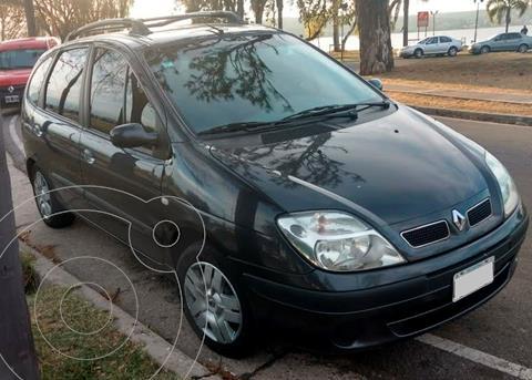 Renault Scenic 1.6 Confort usado (2009) color Gris precio $770.000