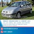 Foto venta Auto usado Renault Scenic RN 1.6 16V (2010) color Gris Claro precio $255.000