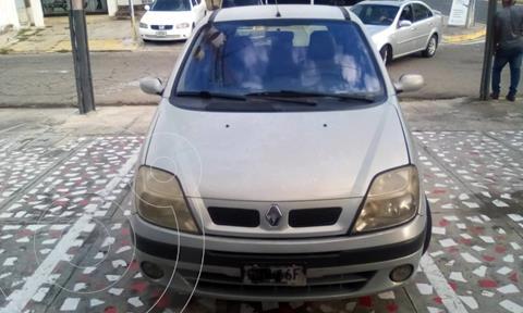 Renault Scenic Sinc. 1.6 usado (2008) color Gris precio u$s1.800