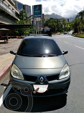 Renault Scenic Auto. 2.0 usado (2007) color Gris precio u$s3.400