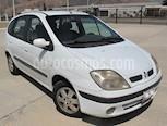 Renault Scenic 1.6L usado (2007) color Blanco precio u$s1.500