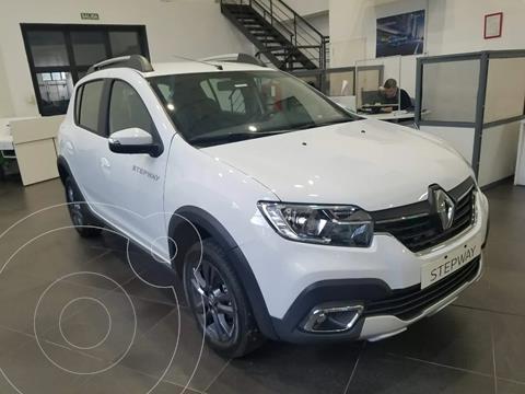 Renault Stepway 1.6 Zen nuevo color A eleccion financiado en cuotas(anticipo $357.000 cuotas desde $27.900)