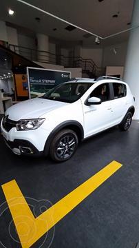 Renault Stepway 1.6 Zen nuevo color Blanco financiado en cuotas(anticipo $400.000 cuotas desde $29.234)