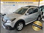 Foto venta Auto Seminuevo Renault Stepway Dynamique (2013) color Plata precio $120,000