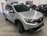 Foto venta Auto usado Renault Stepway Dynamique (2017) color Plata precio $179,000