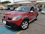 Foto venta Auto usado Renault Stepway Dynamique (2011) color Rojo Fuego precio $88,000