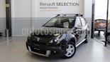 Foto venta Auto usado Renault Stepway Dynamique (2014) color Negro precio $128,000