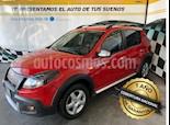 Foto venta Auto Seminuevo Renault Stepway Dynamique (2014) color Rojo precio $135,000