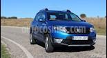 Foto venta Auto usado Renault Stepway Expression (2016) color Azul precio $166,500