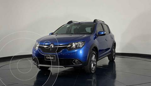 Renault Stepway Intens usado (2019) color Azul precio $220,999