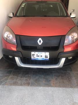 Renault Stepway Dynamique usado (2012) color Rojo Fuego precio $100,000