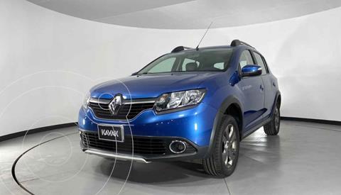 Renault Stepway Intens usado (2018) color Azul precio $197,999
