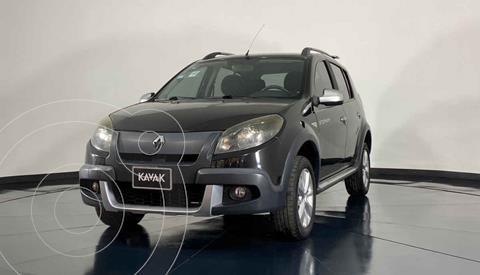 Renault Stepway Dynamique usado (2012) color Blanco precio $107,999