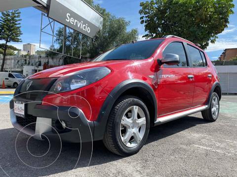 Renault Stepway Dynamique usado (2014) color Rojo precio $123,000