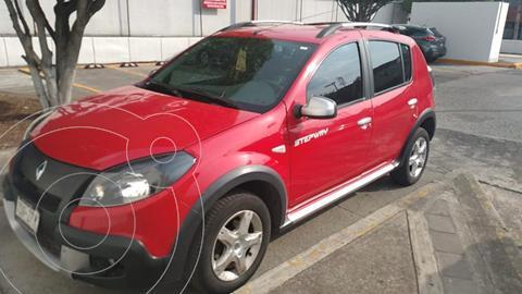 Renault Stepway Dynamique usado (2014) color Rojo precio $100,000