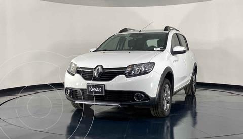 Renault Stepway Intens usado (2018) color Blanco precio $202,999