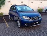 Foto venta Auto usado Renault Stepway STEPWAY ZEN TM (2019) color Azul precio $195,000