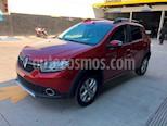 Foto venta Auto Seminuevo Renault Stepway Zen (2018) color Rojo Fuego