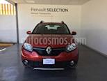 Foto venta Auto usado Renault Stepway Zen (2018) color Rojo Fuego precio $210,000