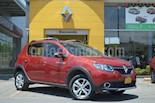 Foto venta Auto usado Renault Stepway Zen (2018) color Rojo Fuego precio $180,000
