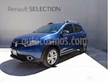 Foto venta Auto usado Renault Stepway Zen (2018) color Azul precio $193,000