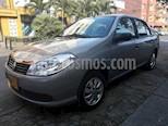 Foto venta Carro Usado Renault Symbol Avancee 1.6L Confort (2010) color Gris precio $16.500.000