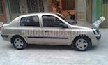 Foto venta Carro Usado Renault Symbol 1.4 Autentiqu? (2004) color Marron precio $10.500.000