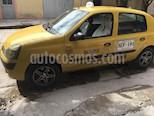 Foto venta Carro usado Renault Symbol 1.4 Expression (2007) color Naranja precio $57.000.000