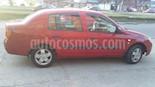 Foto venta Carro usado Renault Symbol 1.4 RNA (2002) color Rojo precio $9.500.000