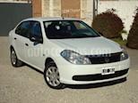 Foto venta Auto usado Renault Symbol 1.6 Expression Pack II (2012) color Blanco precio $135.000