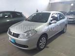 Foto venta Auto usado Renault Symbol 1.6 Luxe (2011) color Gris Claro precio $249.000