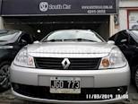 Foto venta Auto usado Renault Symbol 1.6 Pack (2010) color Gris Claro precio $192.000