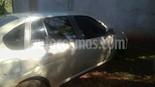 Foto venta Auto usado Renault Symbol 1.6 Pack (2010) color Gris Eclipse precio $140.000
