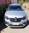 Renault Symbol Intens usado (2019) color Plata precio $6.500.000
