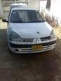 Foto venta carro usado Renault Symbol Alize 1.6L color Blanco precio u$s1.500