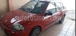 Foto venta carro usado Renault Symbol Sinc. (2002) color Rojo precio BoF800